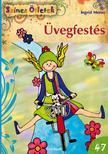 Ingrid Moras - Üvegfestés<!--span style='font-size:10px;'>(G)</span-->