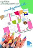 Tomor Anita - Legyél okosabb füzetek II. - Foglalkoztató és készségfejlesztő feladatok 4-6 éves gyerekeknek<!--span style='font-size:10px;'>(G)</span-->