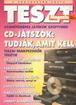 Vince Mátyás (szerk.) - Teszt Magazin 1994. III. Évfolyam 1-12.szám (Teljes!) [antikvár]