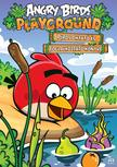 Ismeretlen - Angry Birds Tanulj játszva! - Piros oktató és foglalkoztató könyve<!--span style='font-size:10px;'>(G)</span-->