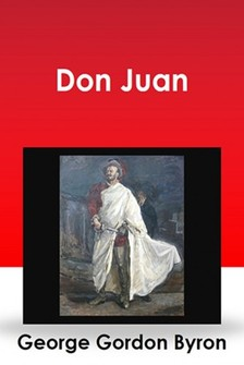 BYRON, GEORGE GORDON - Don Juan [eKönyv: epub, mobi]