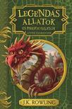 J. K. Rowling - Legendás állatok és megfigyelésük<!--span style='font-size:10px;'>(G)</span-->