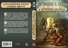 Raymond E. Feist - A sötétség kapuja