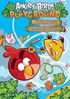 Ismeretlen - Angry Birds Tanulj játszva! - Mókázz angolul Pirossal és Chuckkal!