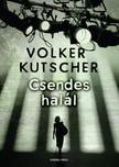 Volker Kutscher - Csendes halál [eKönyv: epub, mobi]