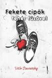 Staviarsky Vít o - Fekete cipők fehér cipőfűzővel [eKönyv: epub, mobi]<!--span style='font-size:10px;'>(G)</span-->