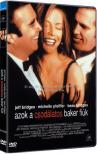 - AZOK A CSODÁLATOS BAKER FIÚK - DVD - [DVD]