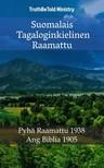 Joern Andre Halseth TruthBetold Ministry, - Suomalais Tagaloginkielinen Raamattu [eKönyv: epub,  mobi]
