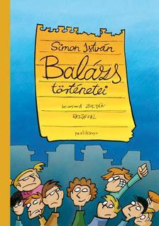 Simon István - Balázs történetei