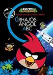 Ismeretlen - Angry Birds Tanulj játszva! - Űrhajós angol ABC<!--span style='font-size:10px;'>(G)</span-->