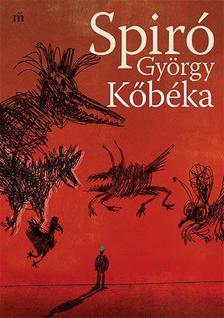Spiró György - Kőbéka