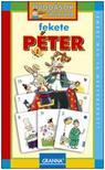 Granna társasjáték - Fekete Péter