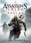 Oliver Bowden - Assassin's Creed: Árulás<!--span style='font-size:10px;'>(G)</span-->