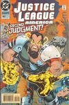 Jones, Gerard, Green, Randy - Justice League America 96. [antikvár]
