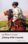 Cresson William - History of the Cossacks [eKönyv: epub, mobi]