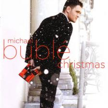 Vál. - MICHAEL BUBLÉ CHRISTMAS CD