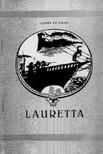 Alfred de Vigny - Lauretta [eKönyv: epub,  mobi]