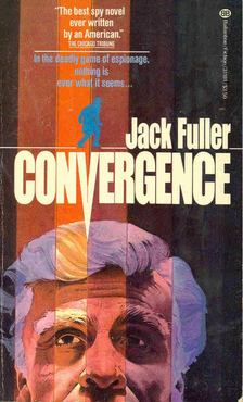 FULLER, JACK - Convergence [antikvár]