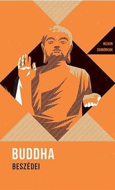 Buddha - Buddha beszédei