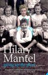 Hilary Mantel - Giving Up the Ghost [antikvár]
