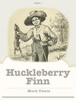 Mark Twain - Huckleberry Finn [eKönyv: epub, mobi]