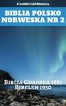TruthBeTold Ministry, Joern Andre Halseth, Det Norske Bibelselskap - Biblia Polsko Norweska Nr 2 [eKönyv: epub,  mobi]