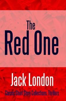 Jack London - The Red One [eKönyv: epub, mobi]