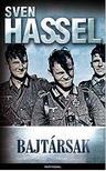 Hassel Swen - BAJTÁRSAK - ÚJ, FŰZÖTT ###