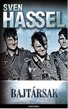 HASSEL, SWEN - BAJTÁRSAK - ÚJ, FŰZÖTT ###