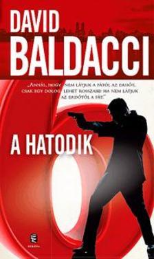 David BALDACCI - A hatodik