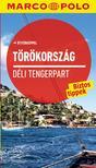 Törökország - Déli tengerpart (új Marco Polo)<!--span style='font-size:10px;'>(G)</span-->