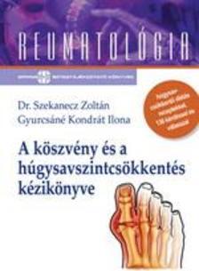 DR.SZEKANECZ ZOLTÁN-GYURCSÁNÉ KONDRÁT IL - A köszvény és a húgysavszintcsökkentés kézikönyve