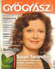 dr. Görgei Katalin (főszerk.) - Természetgyógyász magazin 2008. július XIV. évfolyam 7. szám [antikvár]