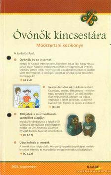 Csendes Krisztina - Óvónők kincsestára 2008. szeptember [antikvár]