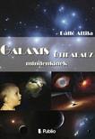 Attila Bálló - Galaxis útikalauz MINDENKINEK [eKönyv: epub,  mobi]