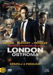 - TÁMADÁS A FEHÉR HÁZ ELLEN 2 - LONDON OSTROMA [DVD]