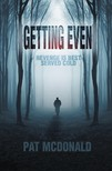 McDonald Pat - Getting Even [eKönyv: epub,  mobi]