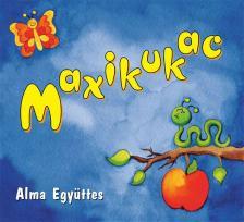 ALMA - MAXIKUKAC  CD