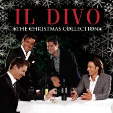 - THE CHRISTMAS COLLECTION CD IL DIVO