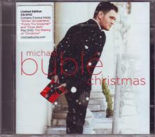 VÁL: - MICHAEL BUBLÉ CHRISTMAS CD + 3 BÓNUSZ SZÁM + DVD