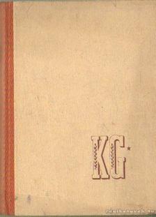 Gottwald, Klement - Tíz év [antikvár]