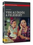 András Ferenc - VERI AZ ÖRDÖG A FELESÉGÉT  DVD [DVD]