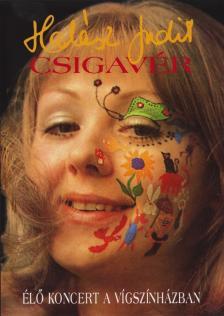 - CSIGAVÉR DVD HALÁSZ JUDIT