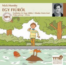 Nick Hornby - Egy fiúról