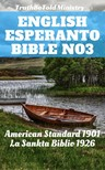 Joern Andre Halseth, Ludwik Lazar Zamenhof, TruthBeTold Ministry - English Esperanto Bible No3 [eKönyv: epub,  mobi]