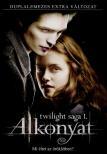 - ALKONYAT - TWILIGHT SAGA 1. (DUPLALEMEZES EXTRA) [DVD]