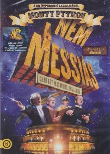 Monty Python - NEM A MESSIAÁS