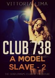 Lima Vittoria - Club 738 - A Model Slave (Part Two) [eKönyv: epub,  mobi]