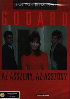 GODARD - ASSZONY, AZ ASSZONY