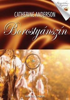 Catherine Anderson - Borostyánszín ###